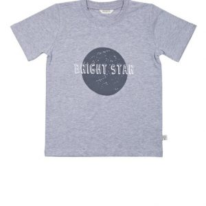 BRIGHT STAR T-SHIRT BIO